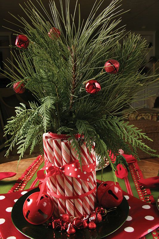 Top 40 fun and festive red and green christmas decoration for Red and green christmas decorations