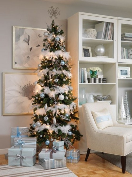 christmas tree decor ideas