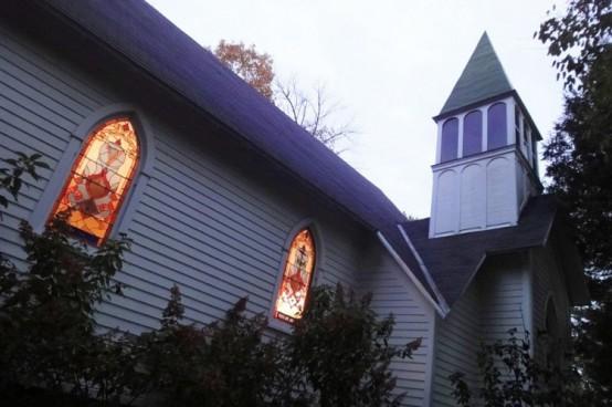 Church Side Night 1500px 960x