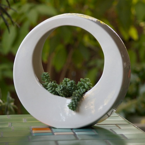 Circle Pot