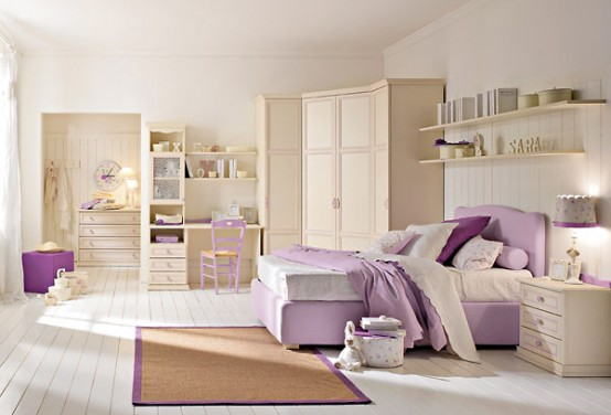 15 Classic Children Bedroom Design Inspirations