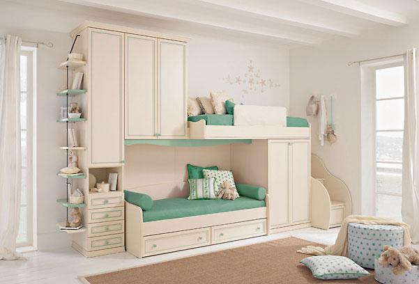 Kids Bedroom Room Ideas 601 x 408