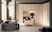 Classic Girls Room Design