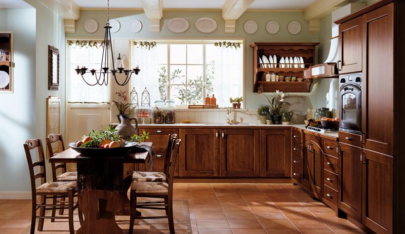 18 classic kitchen designs from ala cucine digsdigs - Ala cucine san marino ...