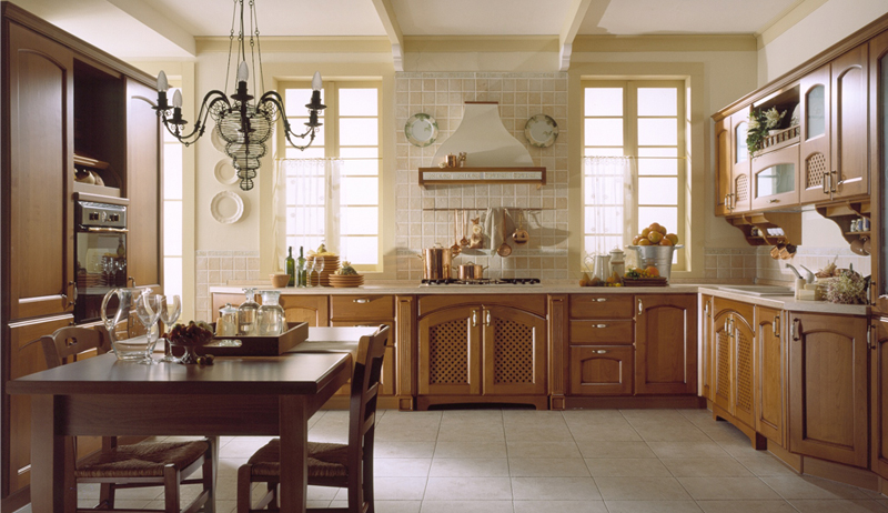 Magnificent Classic Small Kitchen Design 800 x 462 · 324 kB · jpeg