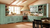 Classic Kitchen Design Taormina By Ala Cucine