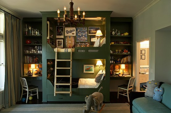 55 wonderful boys room design ideas - Boys Bedroom Design