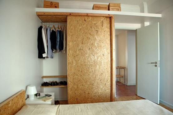 31 Clever Wardrobe Design Ideas Digsdigs