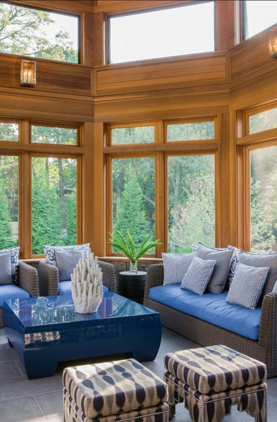 Sunroom Ideas Small Kids