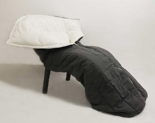 Cocon Cozy Armchair
