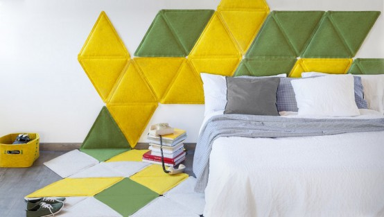 Colorful Edera Modular System For Home Upgrades
