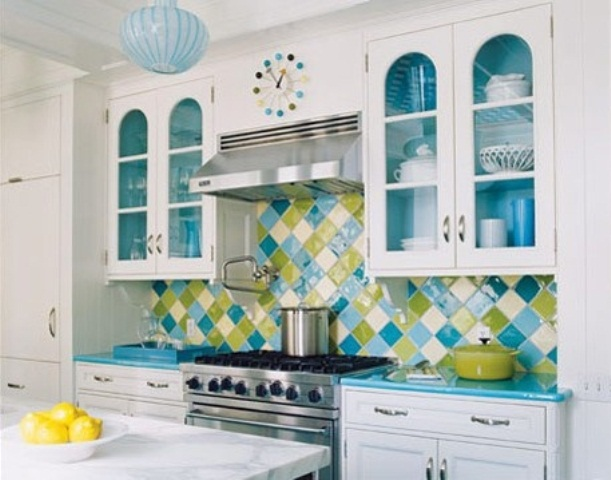 36 Colorful And Original Kitchen Backsplash Ideas  Digsdigs. Wall Of Kitchen Cabinets. Staining Oak Kitchen Cabinets. Best Primer For Kitchen Cabinets. Adjusting Kitchen Cabinet Hinges. Ready Assembled Kitchen Cabinets. Prefab Kitchen Cabinets Home Depot. Kitchen Cabinets Home Depot Prices. Kitchen Cabinet Installation Tips