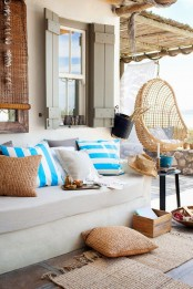 Colorful Mediterranean Inspired Hm Outdoor Collection
