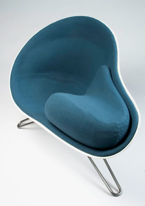 Comfortable Chair That Also Can Be Used As A Sofa Digsdigs