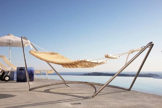 Awesome Comfortable Lounge Chair And Hammock Hybrid Digsdigs Inzonedesignstudio Interior Chair Design Inzonedesignstudiocom
