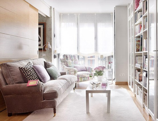 How To Design 40 Square Meter Apartment Comfy