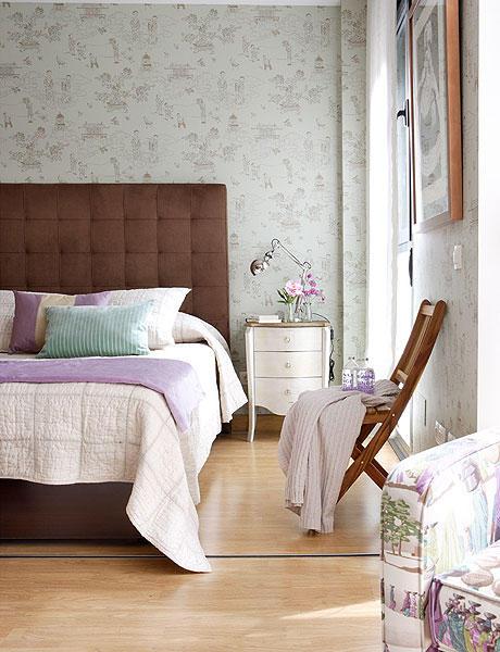 Comfy 40 Square Meter Apartment