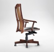Comfy Niobara Chair Fit Like A Tailor Made Suit
