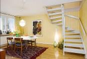 Comfy Seven Room Aparment Design On 150 Square Meters