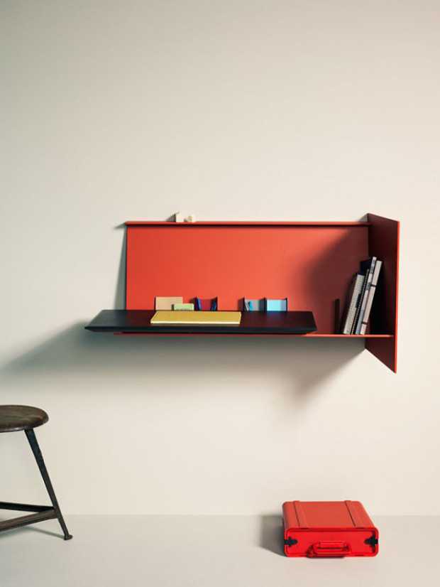 Compact And Stylish Desk Pad For Small Spaces