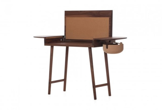 modern smart desk
