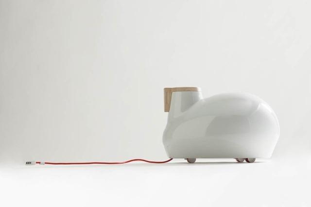 Compact Portable Kangeri Nomadic Radiator