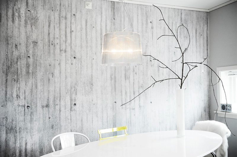Source concrete wall for Modern wallpaper for walls designs