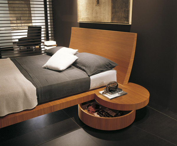 20 Awesome Modern Bedroom Furniture Designs: Related Posts