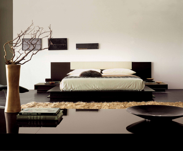 Beds italian design beds italian leather beds leather bed modern beds