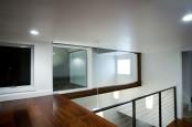 Contemporary Block House Design