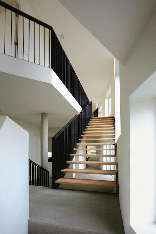 Contemporary Dutch House Design