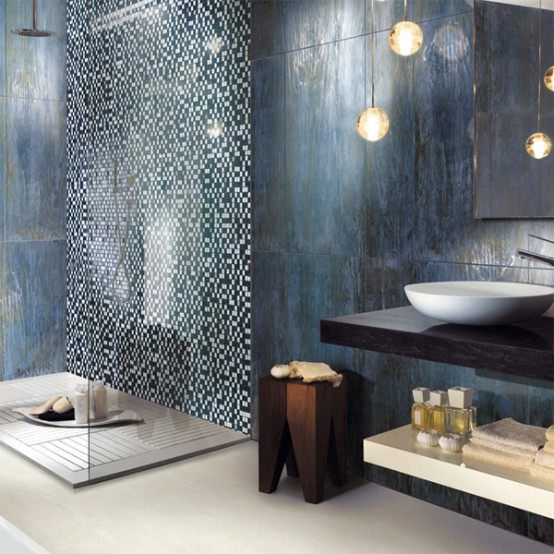 Elegant Double Pressed Porcelain Tiles for Living Spaces – Murano by Fondovalle