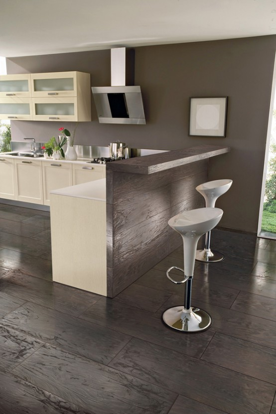 Contemporary Elegant Porcelain Tiles
