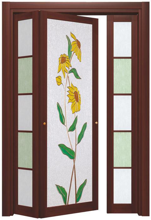 Marvelous Modern Folding Doors By Foa Porte Digsdigs Door Handles Collection Olytizonderlifede