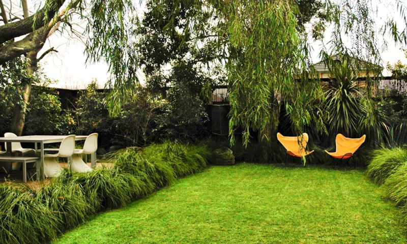 Garden Design Ideas : Contemporary garden design by eckersley