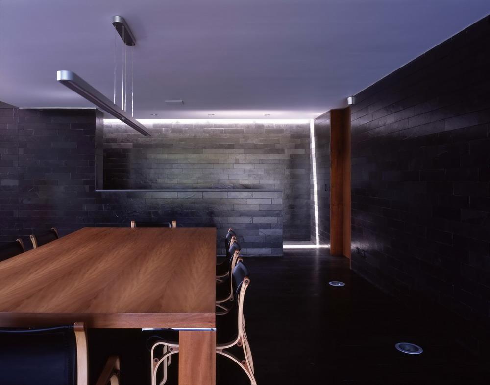 Contemporary Modern Gatica House