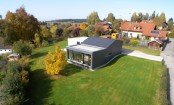 Contemporary Sustainable Home