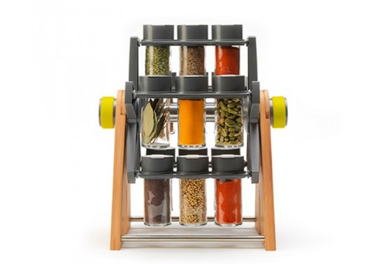 Convenient Spice Container By Kitchen Pro