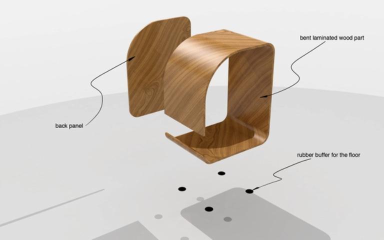 Convertible Modular Kitchen Furniture