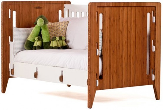 Convertible Multifunctional Piece Of Furniture