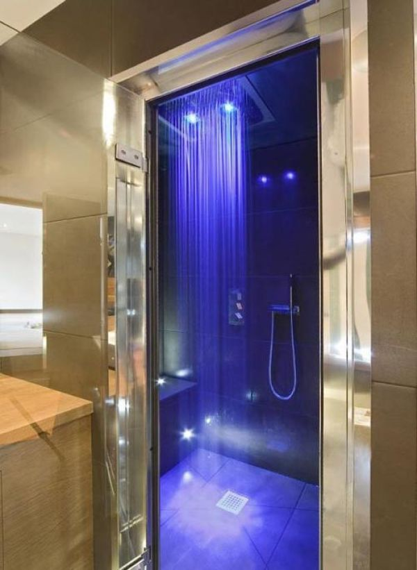 46 cool and creative shower designs you ll love digsdigs