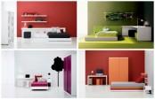 Cool And Elegant Teen Room Decor