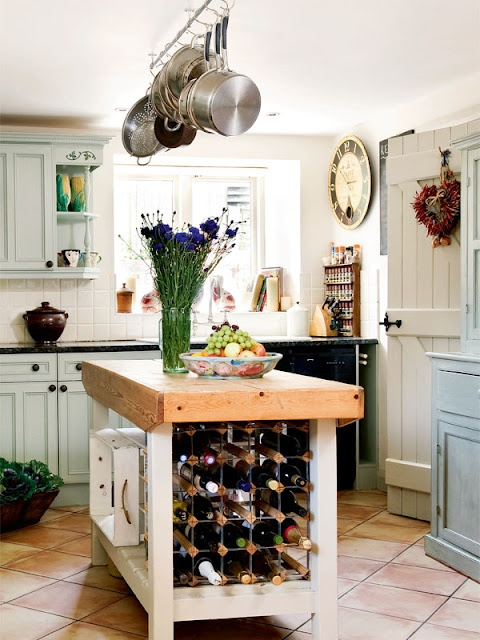 28 Cool And Practical Home Wine Storage Ideas