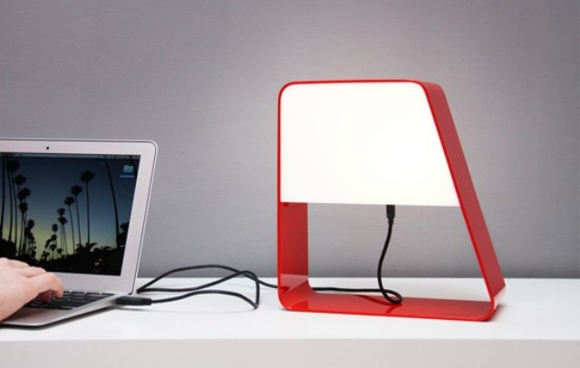 Picture Of cool and practical multitask lamps and lights  1