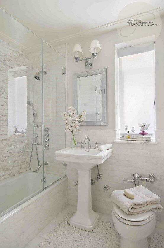 Fabulous Cool And Stylish Small Bathroom Design Ideas