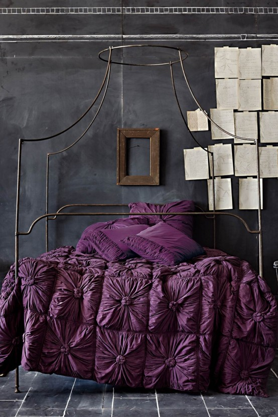 25 Cool Chalkboard Bedroom Décor Ideas To Rock