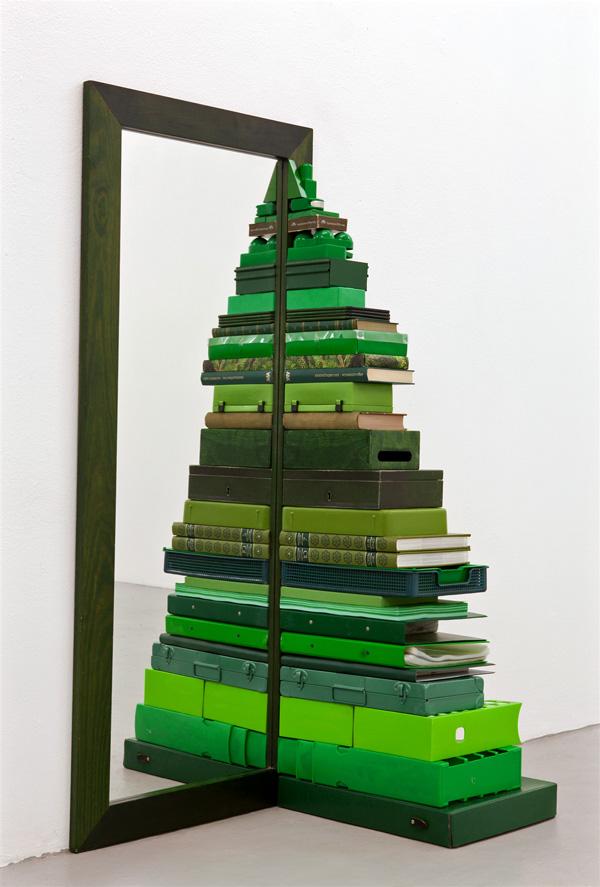 Cool Christmas Tree.23 Cool Christmas Tree Alternatives