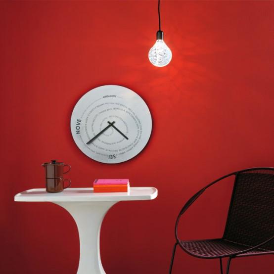 24 Ore Clock