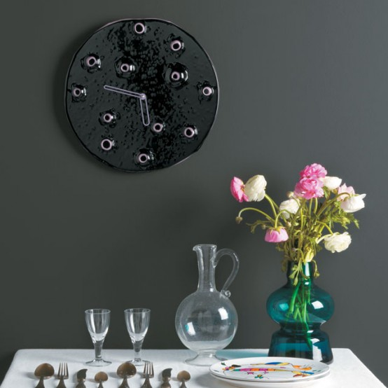Cool Clock Bolle