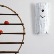 Cool Clock Bricchetto
